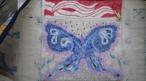 New Contest! Win a Linda Jones Original Handmade Bag for Dear Thyroid Community Members